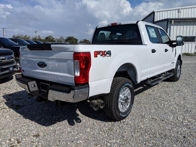 2019 F-350 Crew Cab 4x4,  Pickup #K1942 - photo 2