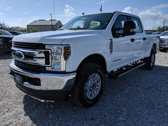 2019 F-350 Crew Cab 4x4,  Pickup #K1942 - photo 5
