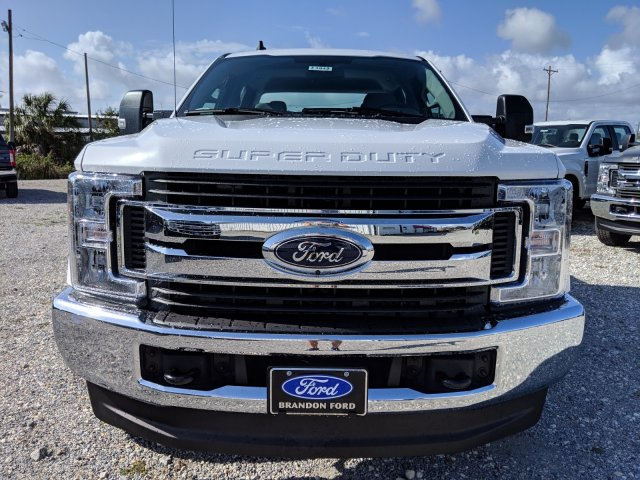 2019 F-350 Crew Cab 4x4,  Pickup #K1942 - photo 6