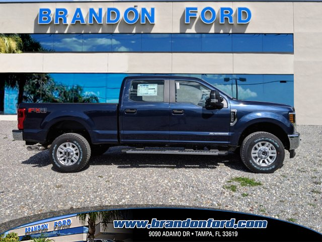 2019 F-350 Crew Cab 4x4,  Pickup #K1947 - photo 1