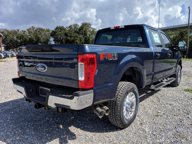 2019 F-350 Crew Cab 4x4,  Pickup #K1947 - photo 2