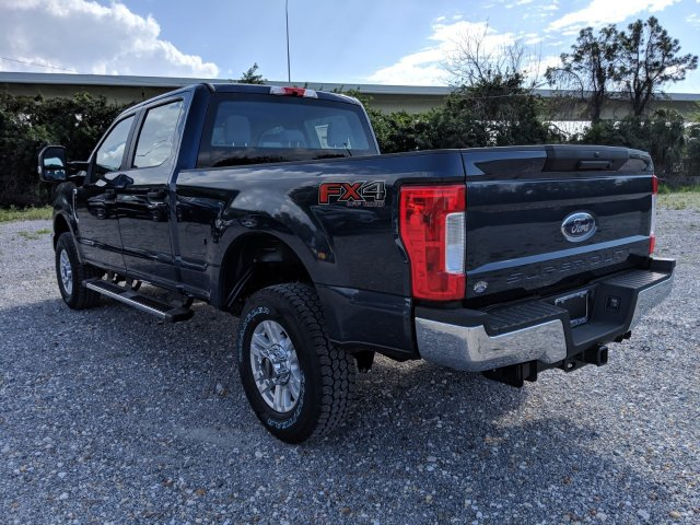2019 F-350 Crew Cab 4x4,  Pickup #K1947 - photo 4