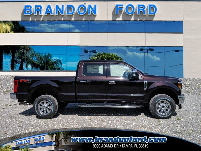 2019 F-350 Crew Cab 4x4,  Pickup #K1948 - photo 1