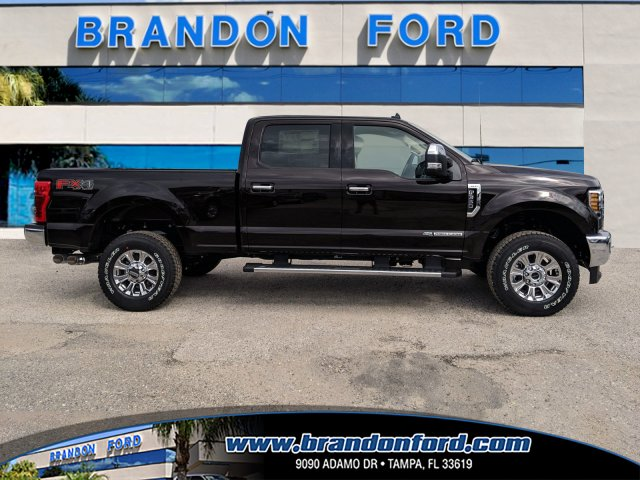 2019 F-350 Crew Cab 4x4,  Pickup #K1951 - photo 1