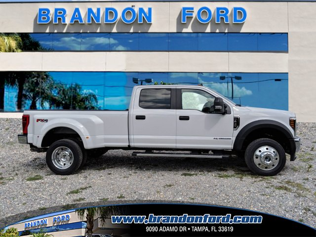 2019 F-450 Crew Cab DRW 4x4,  Pickup #K1952 - photo 1