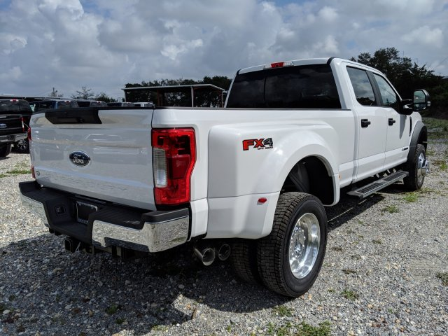 2019 F-450 Crew Cab DRW 4x4,  Pickup #K1952 - photo 2