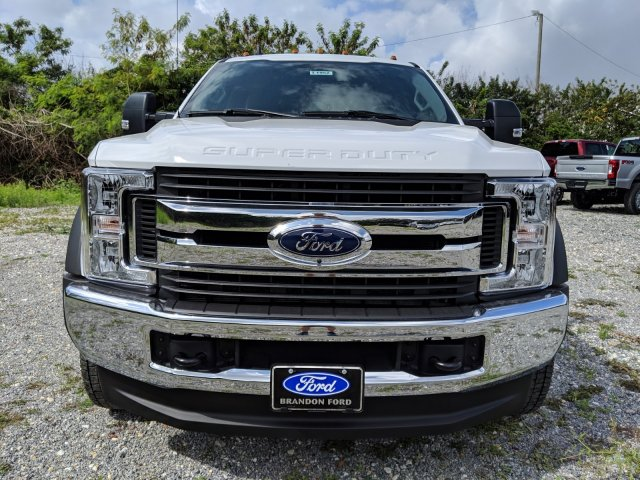 2019 F-450 Crew Cab DRW 4x4,  Pickup #K1952 - photo 6