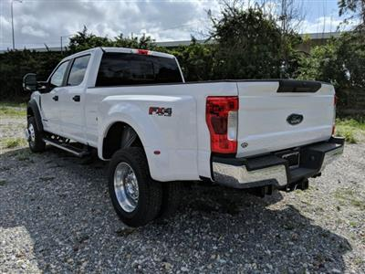 2019 F-450 Crew Cab DRW 4x4,  Pickup #K1952 - photo 4