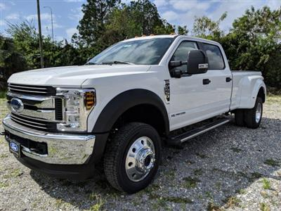 2019 F-450 Crew Cab DRW 4x4,  Pickup #K1952 - photo 5