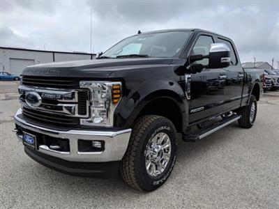 2019 F-350 Crew Cab 4x4,  Pickup #K1953 - photo 5