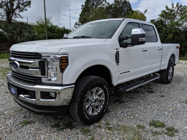 2019 F-350 Crew Cab 4x4,  Pickup #K1964 - photo 5