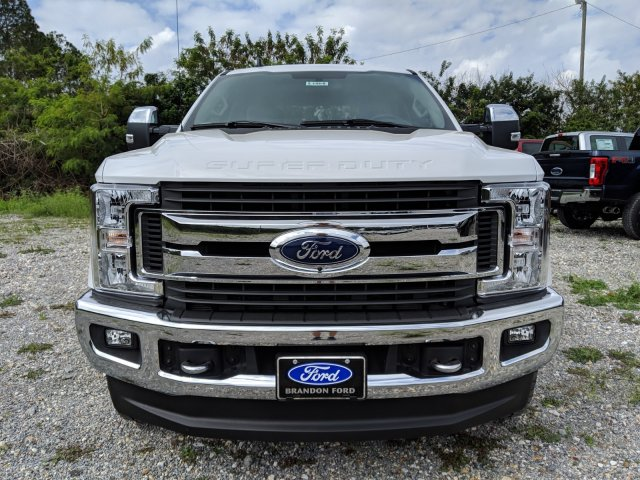 2019 F-350 Crew Cab 4x4,  Pickup #K1964 - photo 6