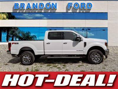 2019 F-350 Crew Cab 4x4,  Pickup #K1964 - photo 1
