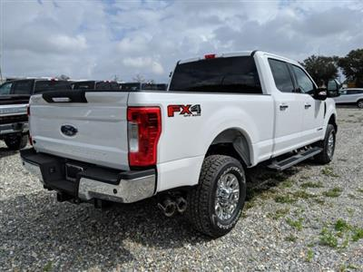 2019 F-350 Crew Cab 4x4,  Pickup #K1964 - photo 2