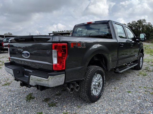 2019 F-350 Crew Cab 4x4,  Pickup #K1969 - photo 1