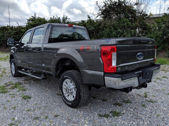 2019 F-350 Crew Cab 4x4,  Pickup #K1969 - photo 4
