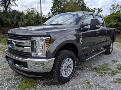 2019 F-350 Crew Cab 4x4,  Pickup #K1969 - photo 5