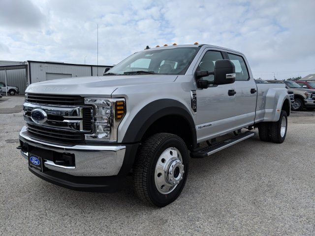 2019 F-450 Crew Cab DRW 4x4,  Pickup #K1986 - photo 5