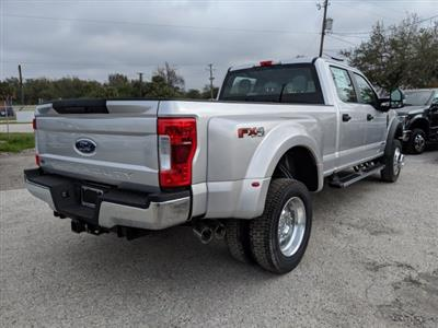 2019 F-450 Crew Cab DRW 4x4,  Pickup #K1986 - photo 2