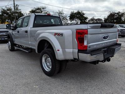 2019 F-450 Crew Cab DRW 4x4,  Pickup #K1986 - photo 4