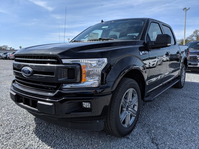 2019 F-150 SuperCrew Cab 4x2,  Pickup #K1996 - photo 5