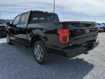 2019 F-150 SuperCrew Cab 4x2,  Pickup #K1996 - photo 4