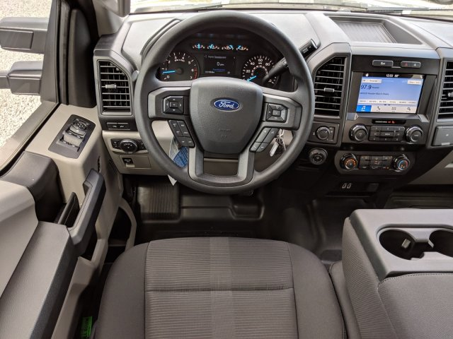 2019 F-150 SuperCrew Cab 4x2,  Pickup #K2003 - photo 13