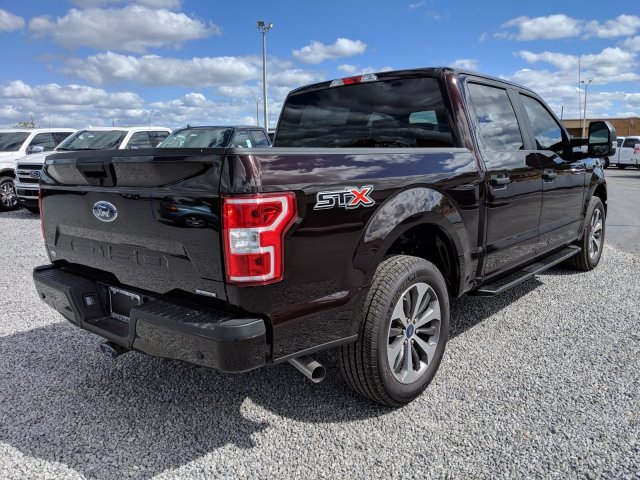 2019 F-150 SuperCrew Cab 4x2,  Pickup #K2003 - photo 2