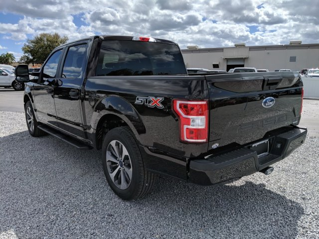 2019 F-150 SuperCrew Cab 4x2,  Pickup #K2003 - photo 4