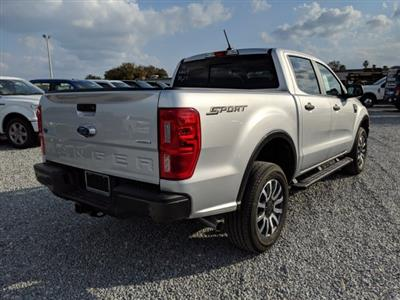 2019 Ranger SuperCrew Cab 4x2,  Pickup #K2011 - photo 2