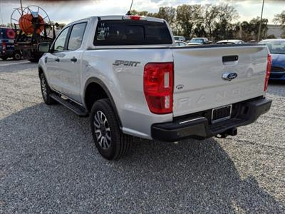 2019 Ranger SuperCrew Cab 4x2,  Pickup #K2011 - photo 4