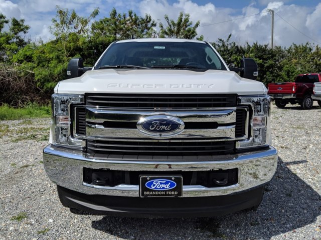 2019 F-350 Crew Cab 4x4,  Pickup #K2016 - photo 5