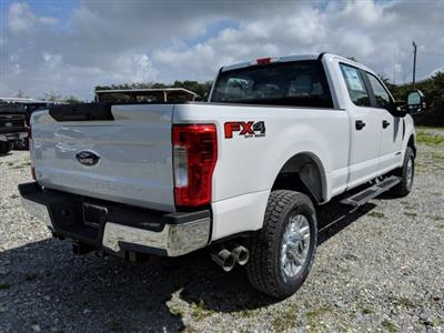 2019 F-350 Crew Cab 4x4,  Pickup #K2016 - photo 2