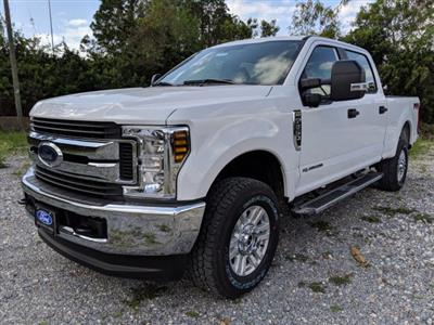2019 F-350 Crew Cab 4x4,  Pickup #K2016 - photo 6