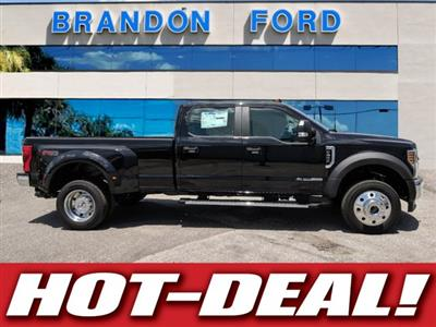 2019 F-450 Crew Cab DRW 4x4,  Pickup #K2023 - photo 1