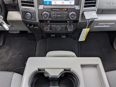 2019 F-450 Crew Cab DRW 4x4,  Pickup #K2023 - photo 16