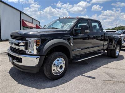 2019 F-450 Crew Cab DRW 4x4,  Pickup #K2023 - photo 5