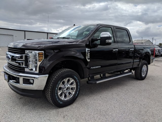 2019 F-350 Crew Cab 4x4,  Pickup #K2024 - photo 5
