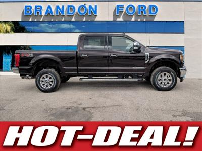 2019 F-350 Crew Cab 4x4,  Pickup #K2024 - photo 1