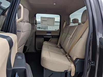 2019 F-350 Crew Cab 4x4,  Pickup #K2024 - photo 11