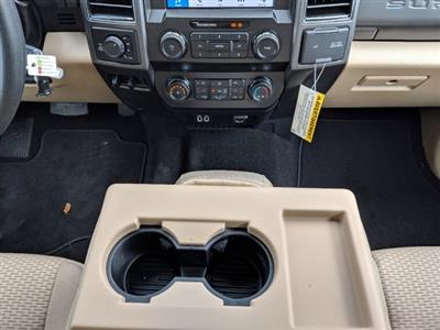 2019 F-350 Crew Cab 4x4,  Pickup #K2024 - photo 16