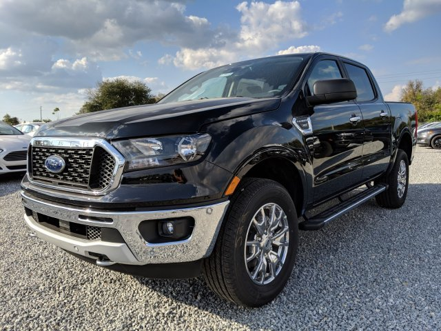 2019 Ranger SuperCrew Cab 4x2,  Pickup #K2033 - photo 5