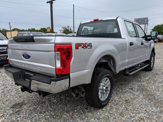 2019 F-350 Crew Cab 4x4,  Pickup #K2044 - photo 1