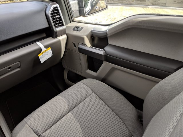 2019 F-150 SuperCrew Cab 4x2,  Pickup #K2057 - photo 14