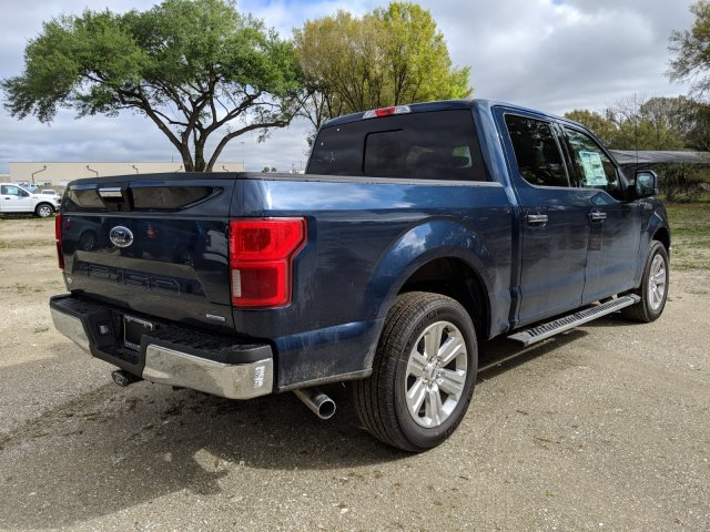 2019 F-150 SuperCrew Cab 4x2,  Pickup #K2057 - photo 2