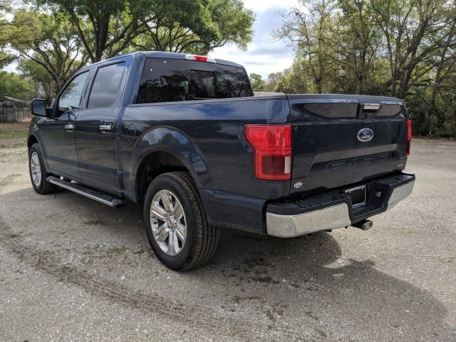 2019 F-150 SuperCrew Cab 4x2,  Pickup #K2057 - photo 4