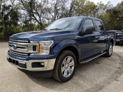 2019 F-150 SuperCrew Cab 4x2,  Pickup #K2057 - photo 5