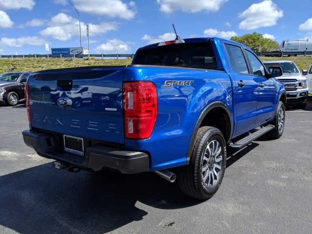2019 Ranger SuperCrew Cab 4x2,  Pickup #K2064 - photo 2