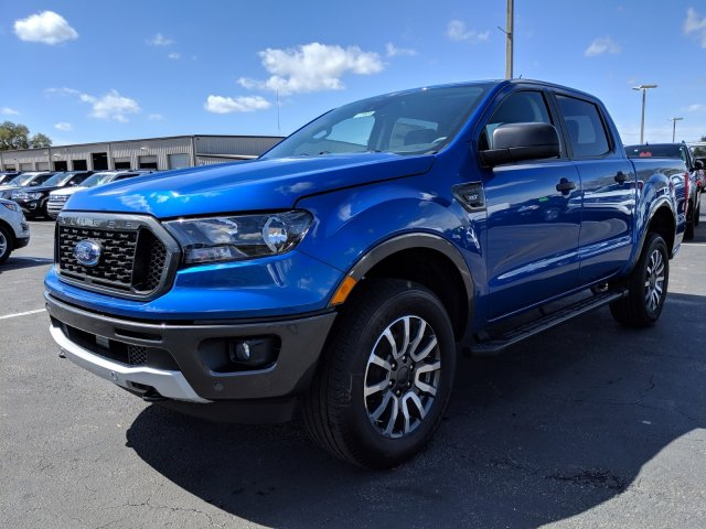 2019 Ranger SuperCrew Cab 4x2,  Pickup #K2064 - photo 5