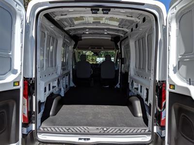 2019 Transit 250 Med Roof 4x2,  Empty Cargo Van #K2067 - photo 2